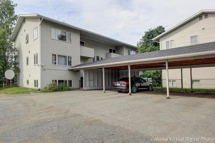 424 E 14th Avenue, Anchorage, AK 99501