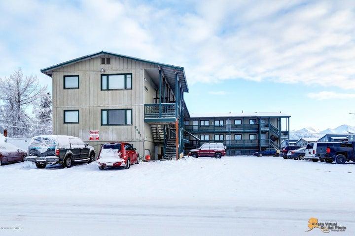 3701 Richmond Avenue, #18, Anchorage, AK 99508