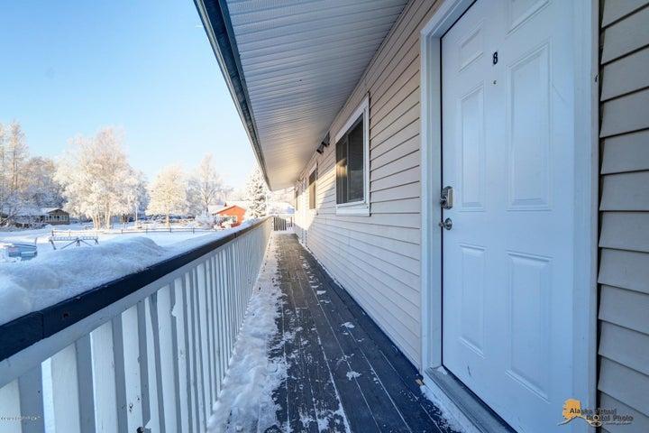 3003 Wendys Way, Anchorage, AK 99517