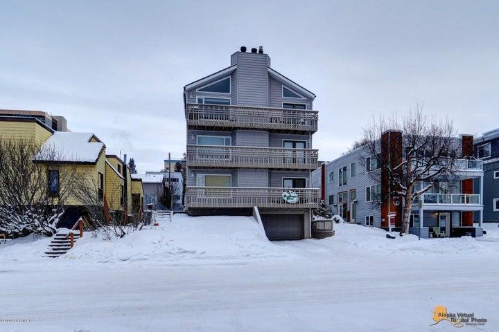 609 N Street, Anchorage, AK 99501