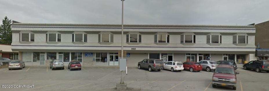 903 W Northern Lights Boulevard, #103, Anchorage, AK 99503