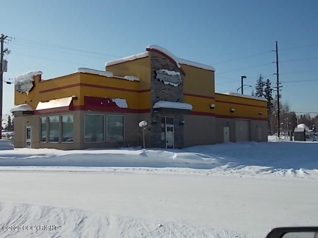 1391 S University Avenue, Fairbanks, AK 99709