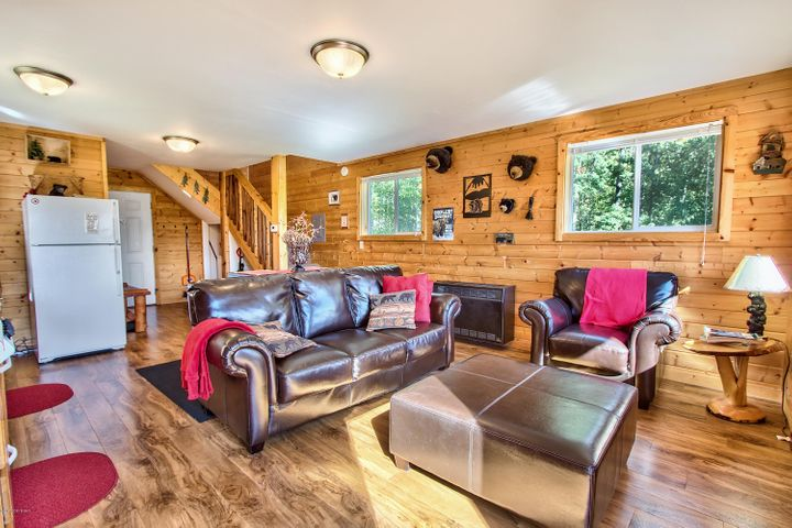 3004 E Mikey Circle, Black Bear Bungalow, Wasilla, AK 99654