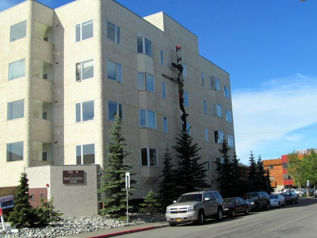 800 M Street, Anchorage, AK 99501