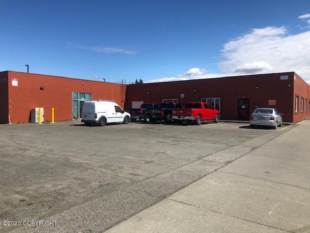 443 E 4th Avenue, Anchorage, AK 99501