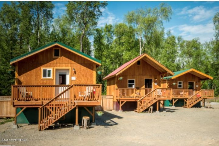 14969 E Love-Lee, Talkeetna, AK 99676