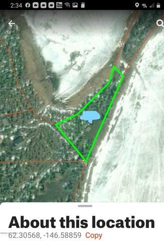 L6 Lake Louise, Glennallen, AK 99588