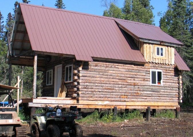 L10 B11 No Road Bald Mountain Area, Talkeetna, AK 99676