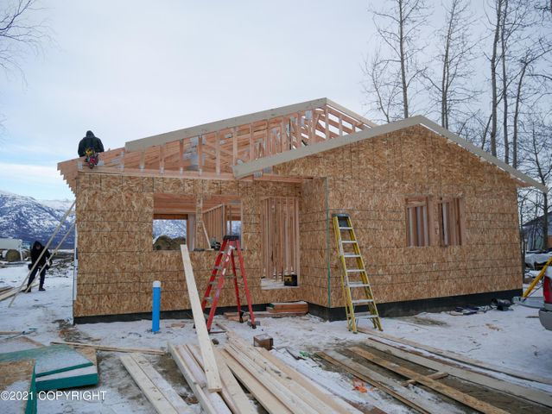 Construction Status 1.8.21