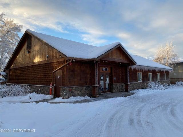 3210 Lark Street, Anchorage, AK 99507