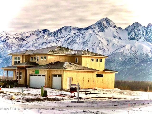 6876 E Gateway Drive, Wasilla, AK 99654