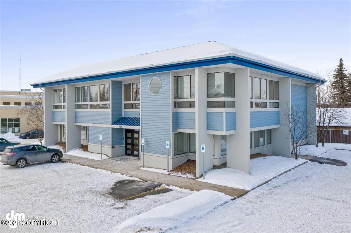 2522 Arctic Boulevard, Anchorage, AK 99503