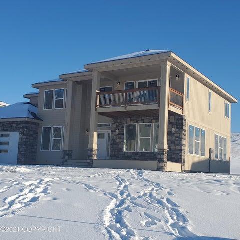 3051 S Barn Gable Loop, Wasilla, AK 99654
