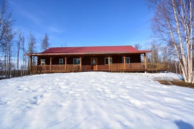 1360 S Sky Hill Place, Big Lake, AK 99652