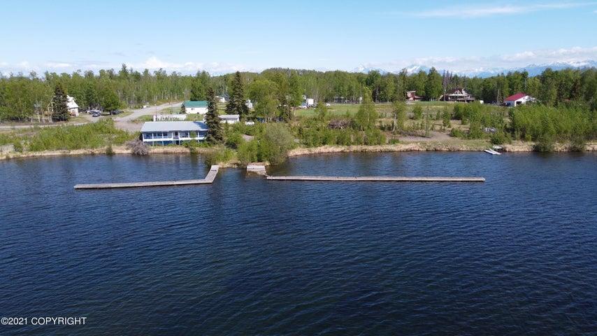 15328 W Big Lake Lodge Road, Big Lake, AK 99652