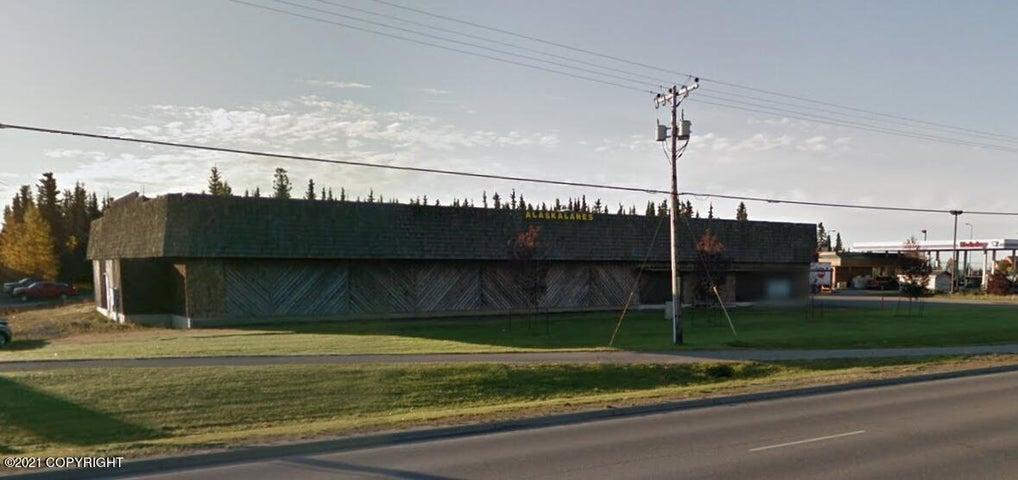 10639 Kenai Spur Highway, Kenai, AK 99611