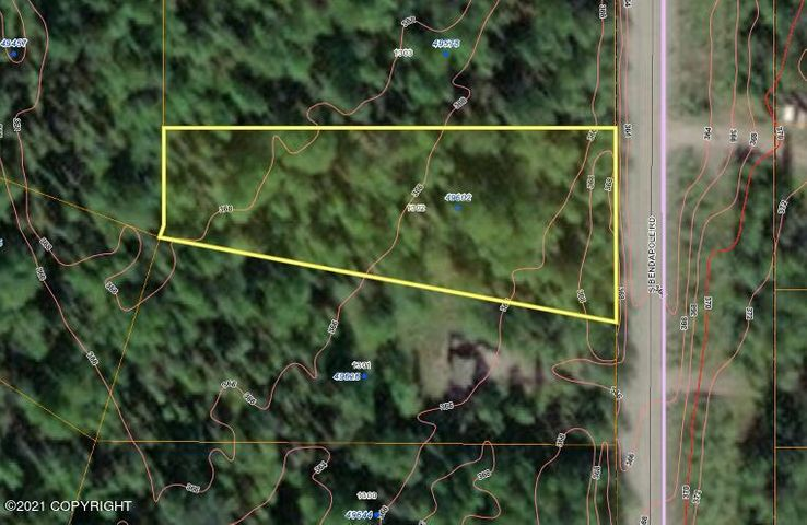 49602 Bendapole Road, Willow, AK 99688