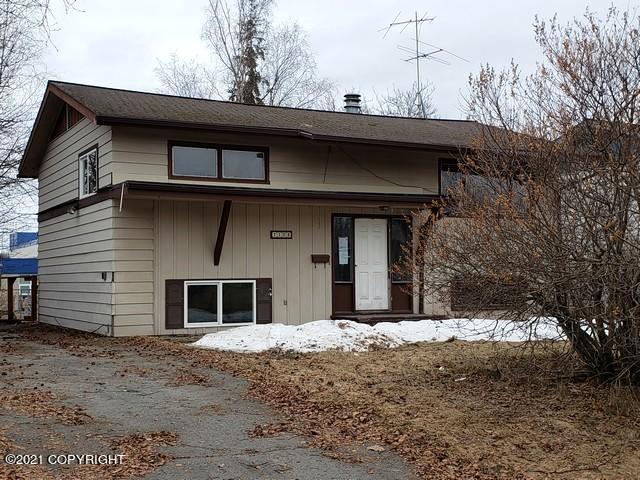 7106 E 17th Avenue, Anchorage, AK 99504