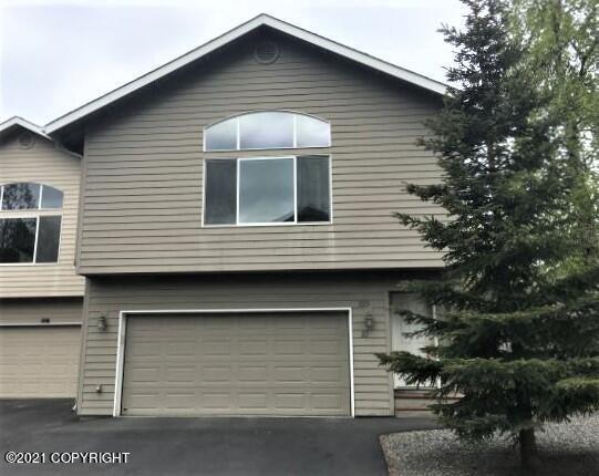 1115 Oren Avenue, #10, Anchorage, AK 99515