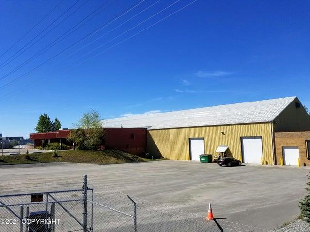 700 Bragaw Street, Anchorage, AK 99503