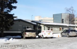 1413 W 31st Avenue, Anchorage, AK 99503