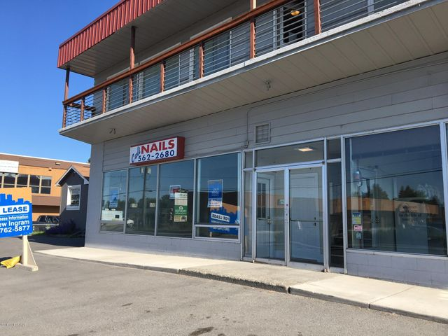 409 W Northern Lights Boulevard, #2, Anchorage, AK 99503
