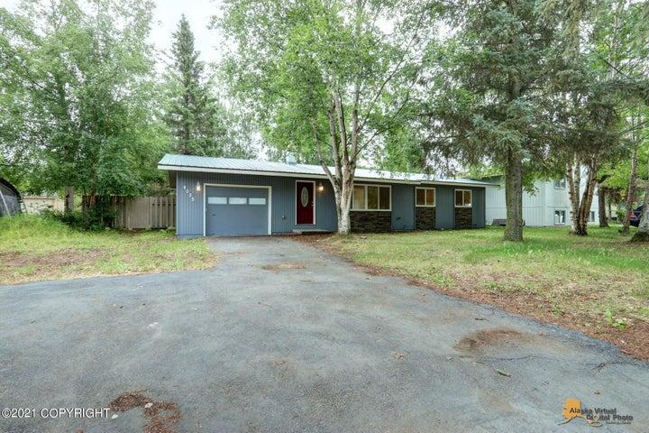 8035 Loganberry Street, Anchorage, AK 99502