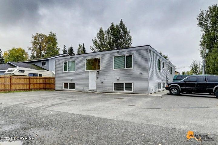 5306 E 24th Avenue, #8, Anchorage, AK 99508