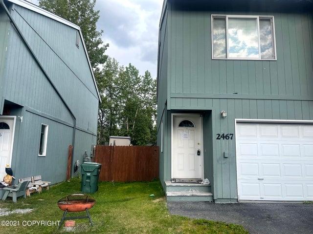 2467 Cloverwood Loop, Anchorage, AK 99508