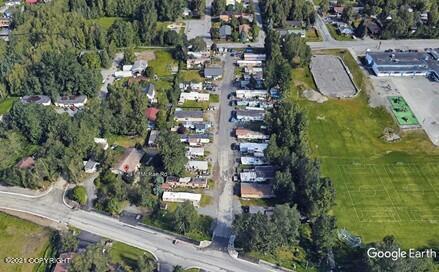 2409/2411 Mcrae Road, Anchorage, AK 99503