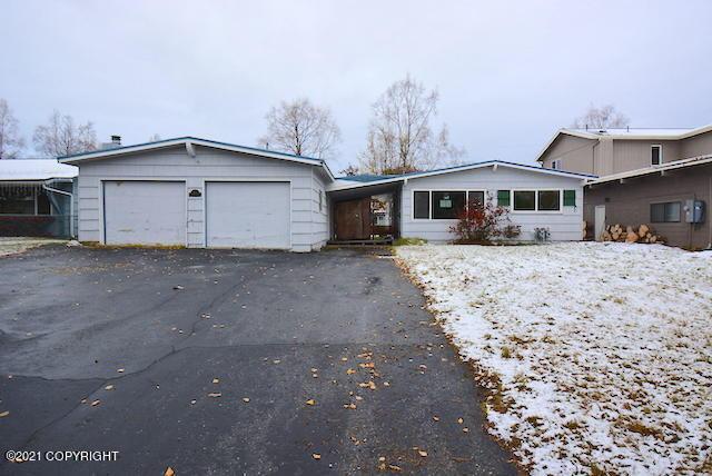 2905 W 34th Avenue, Anchorage, AK 99517