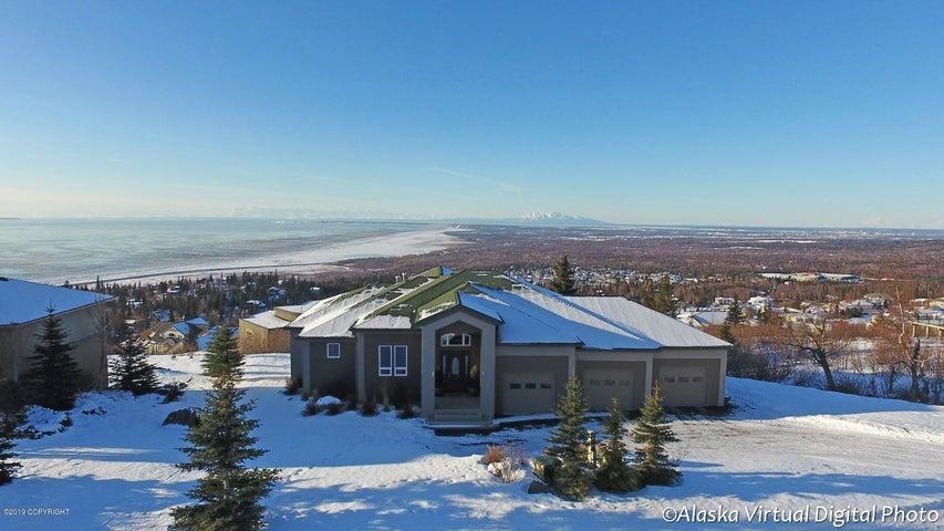 16960 Briarcliff Pointe Circle, Anchorage, AK 99516