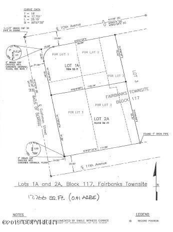 1005 Cushman Street