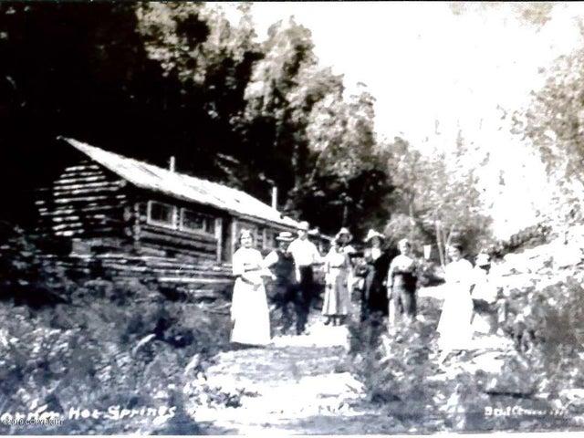 000 Horner Hot Springs Trail