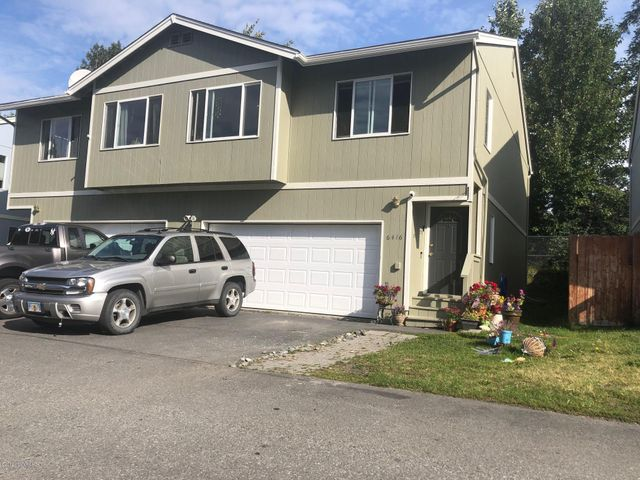 6416 Fairweather Drive, Anchorage, AK 99518