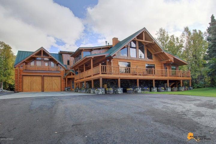 11361 Hideaway Trail, Anchorage, AK 99507