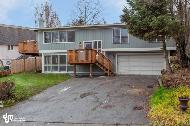 7940 Ascot Street, Anchorage, AK 99502
