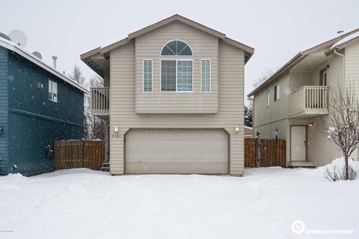 2161 Lauren Ann Circle, Anchorage, AK 99515