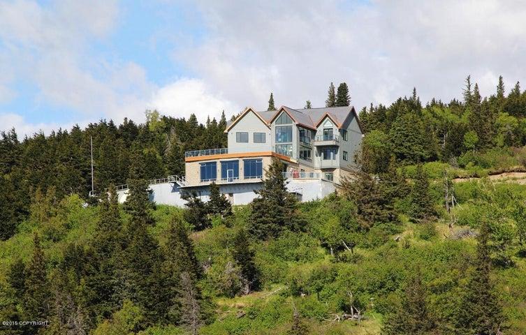 7670 Big Mountain Drive, Anchorage, AK 99516