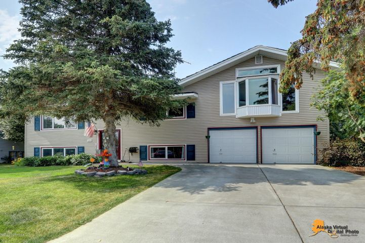 2952 Sunflower Street, Anchorage, AK 99508