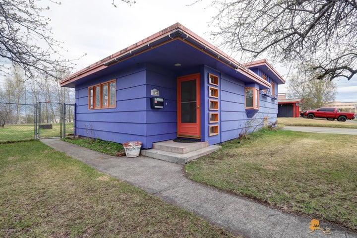 1340 Birchwood Street, Anchorage, AK 99508