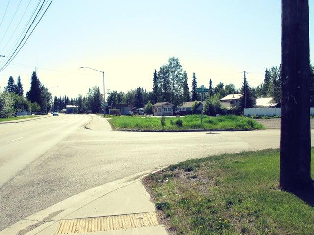 1201 College Road