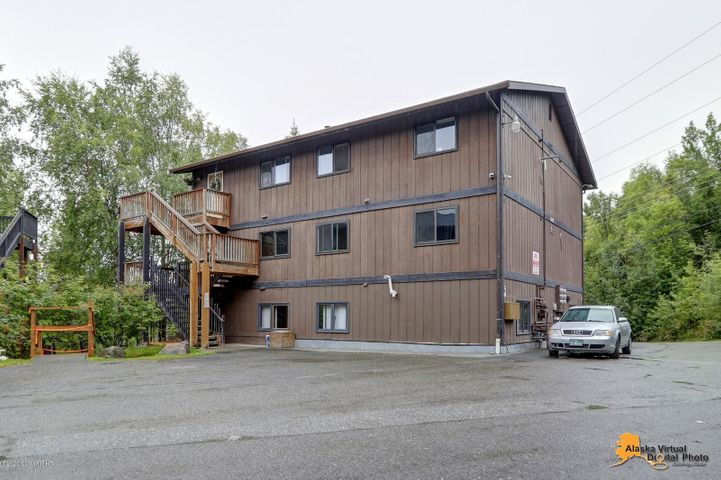 8612 Boundary Avenue #L-3, Anchorage, AK 99504