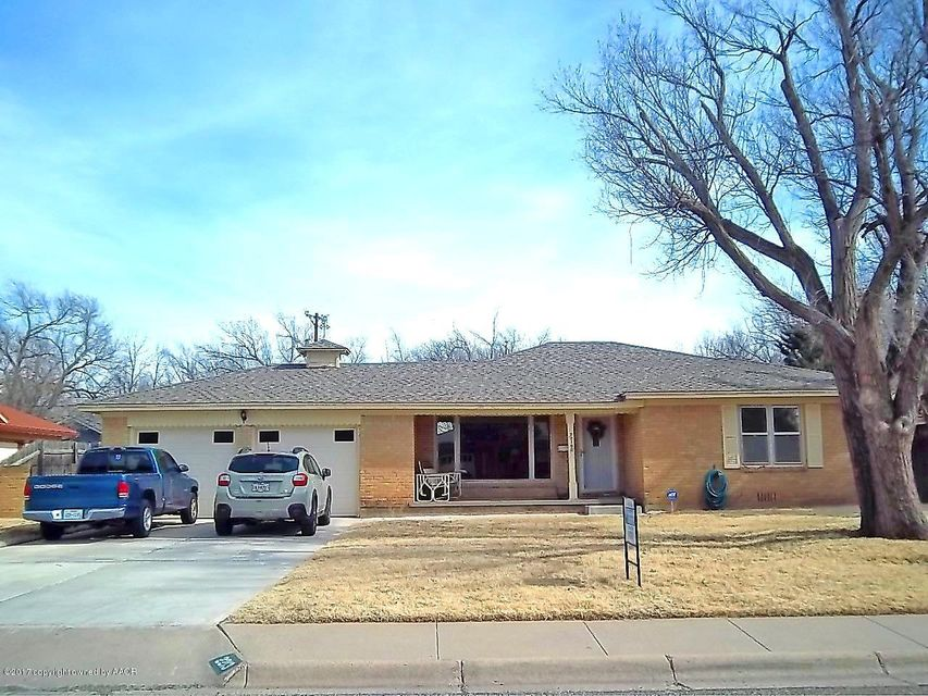 2213 S Crockett St Amarillo Home Listings - Howard Smith Co, Realtors - The Howard Smith Team Real Estate