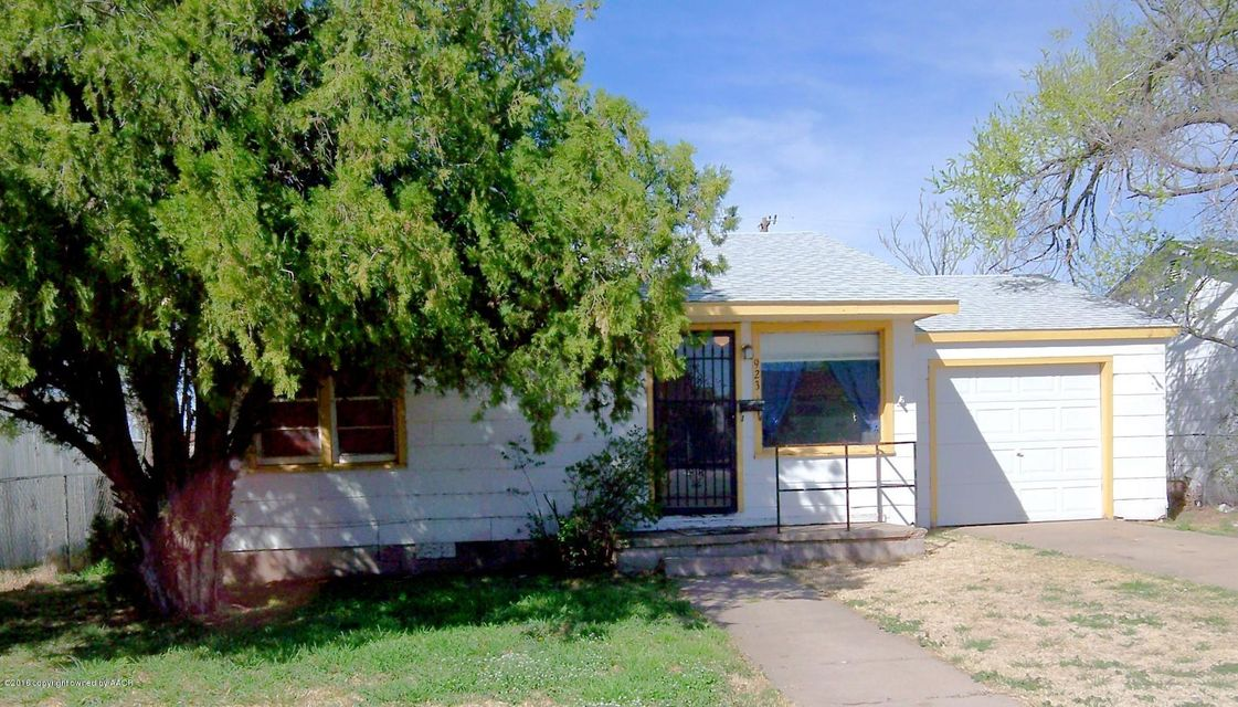 923 Columbine St Amarillo Home Listings - Howard Smith Co, Realtors - The Howard Smith Team Real Estate