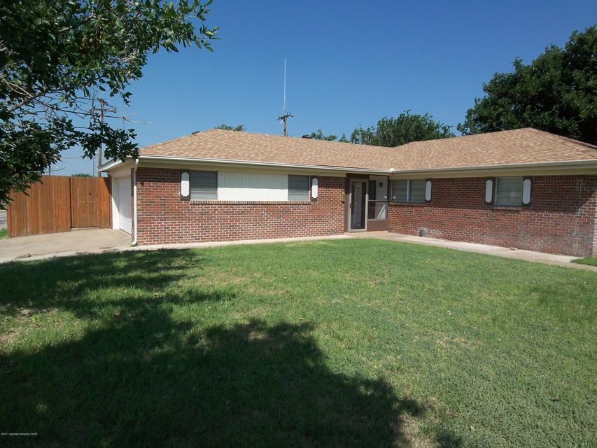 4116 Tulane Dr Amarillo Home Listings - Howard Smith Co, Realtors - The Howard Smith Team Real Estate