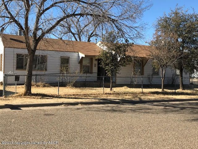 Photo Of 1000 Lake St S Amarillo Tx 79104