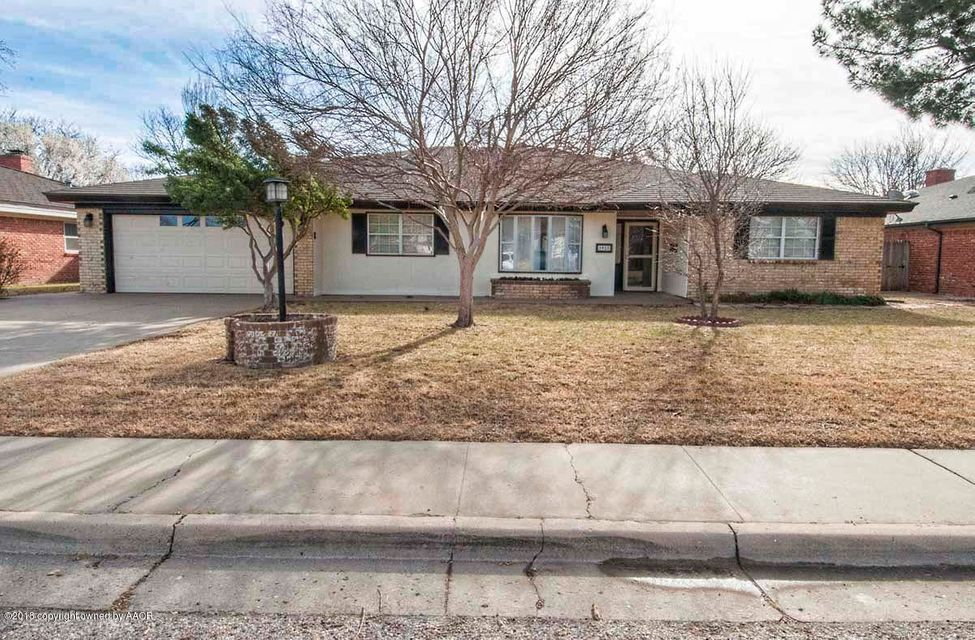 Photo Of 3925 Puckett Dr Amarillo Tx 79109