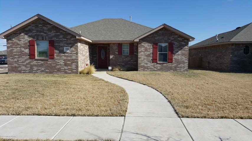 4501 Wilson St S, Amarillo, TX 79118