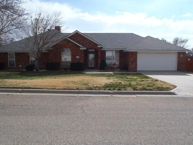 7201 Smoketree Dr, Amarillo, TX 79124